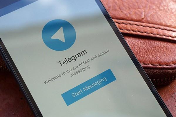 Telegram block solution