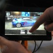 Tetris and Need For Speed Undercover on BlackBerry PlayBook at MWC 2011 14