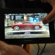 Tetris and Need For Speed Undercover on BlackBerry PlayBook at MWC 2011 16