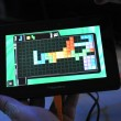 Tetris and Need For Speed Undercover on BlackBerry PlayBook at MWC 2011 8