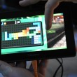 Tetris and Need For Speed Undercover on BlackBerry PlayBook at MWC 2011 9