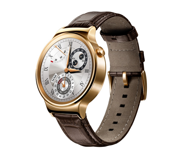The-Huawei-Watch-could-be-released-next-week. (1)