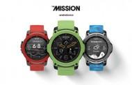 Nixon Mission به عنوان مقاوم ترین ساعت هوشمند شناخته شد