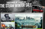 حراج زمستانی Steam آغاز شد