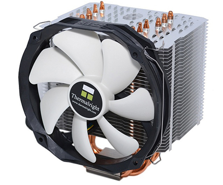 Thermalright Macho Rev