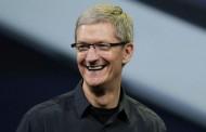 اپل درآمد سه ماهه سوم سال را ۴۹٫۶ میلیارد دلار اعلام کرد