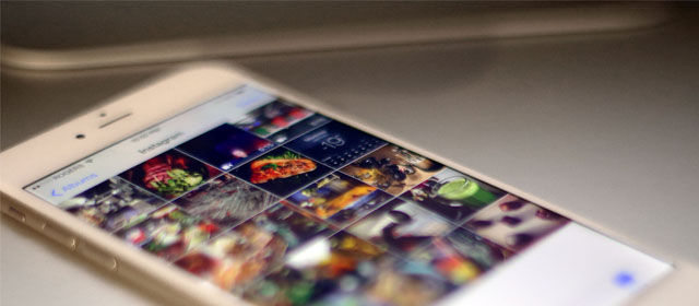 آموزش نحوه ذخیره عکس های اینستاگرام با سایز اصلی