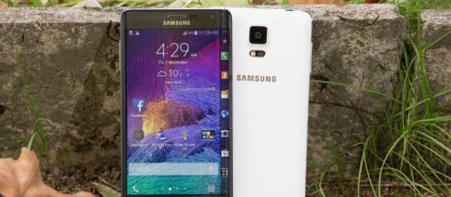 زندگی با Galaxy Note Edge | قسمت اول