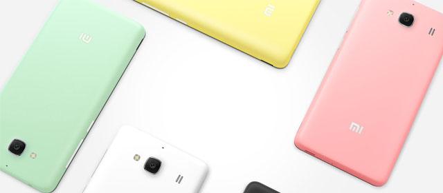 بررسی تخصصی ۲ Xiaomi Redmi
