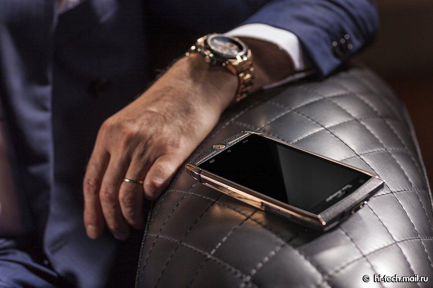 ۵ تلفن هوشمند جالب که تا به حال آن ها را ندیده اید