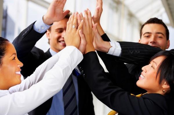 کارمندانی وفادار به سازمان و شرکت