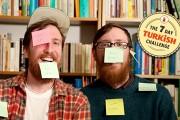 ۷ تجربه واقعی برای یادگیری زبان در ۱ هفته