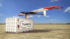 طراحی هواپیمایی که از هوا برق تولید می کند