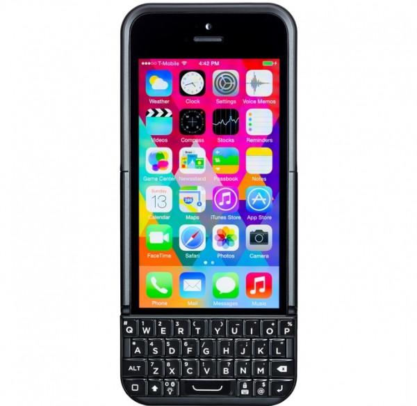 typo 2 برای گوشی های  iPhone 5s و iPhone 5