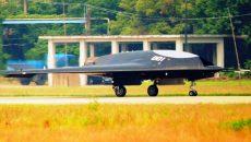 آشنایی با لیجیان؛ هواپیمای بدون سرنشین پنهانکار تهاجمی چین