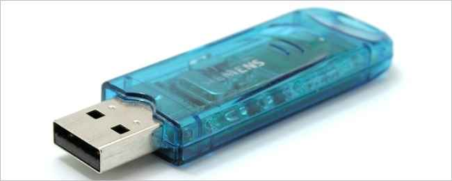 USB Drive infection