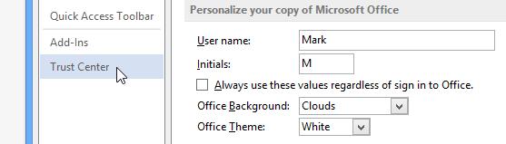Unblock Office Files_3