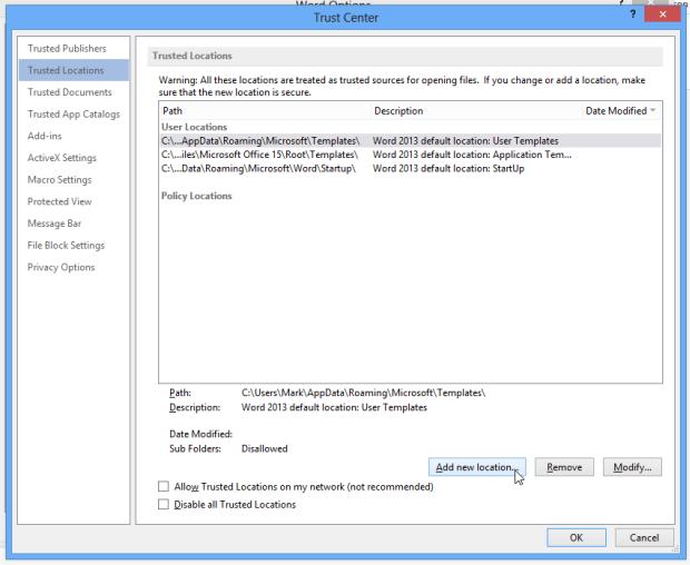 Unblock Office Files_4