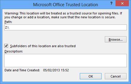 Unblock Office Files_5