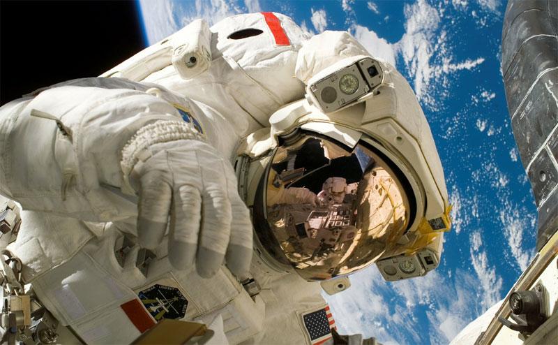 ماموریت اضطراری در ایستگاه فضایی
