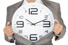 ساعت بیولوژیک بدن