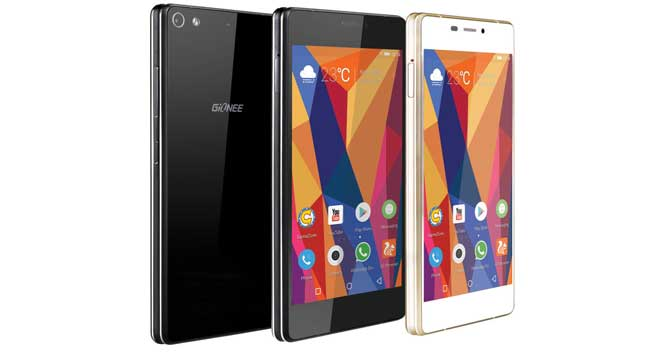 تلفن هوشمند Gionee Elife S7 رسما معرفی شد