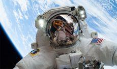لباس فضانوردی ناسا