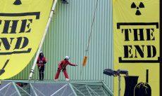 خداخافظی سوییس با انرژی هسته ای