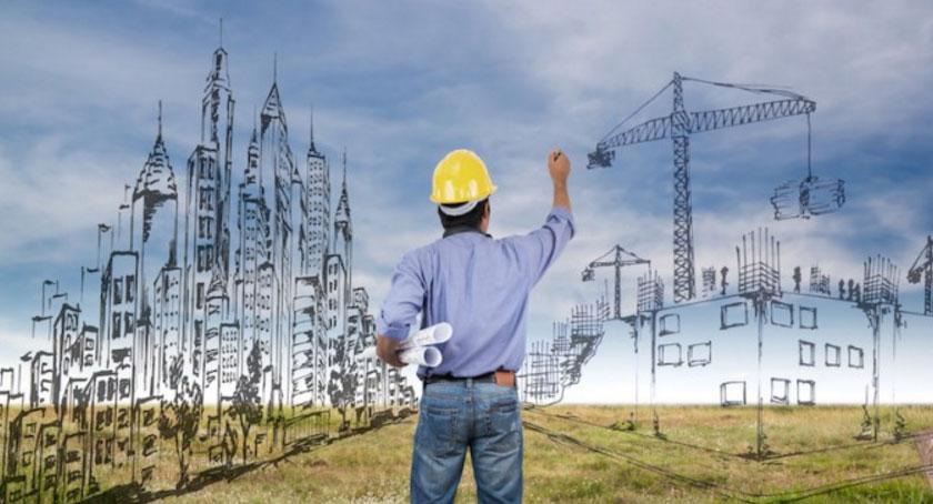 فناوری های جدید در ساخت و ساز