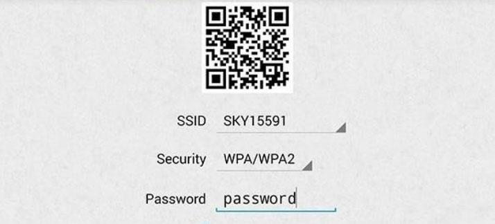 Untitled 4 32 آموزش اتصال به مودم وای فای بدون داشتن رمز عبور اخبار IT