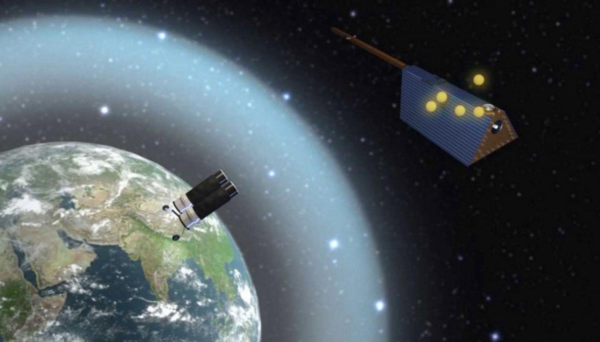 ماهواره کوانتومی