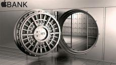 دارایی های اپل در بانک