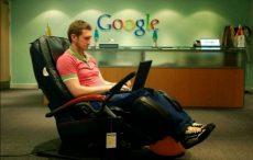 درآمد کارمندان فیسبوک و گوگل