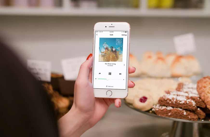 Untitled 7 25 استارتاپ های جهانی در زمینه صرف غذای هوشمند در رستوران ها اخبار IT