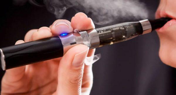 اثر سیگار بر dna