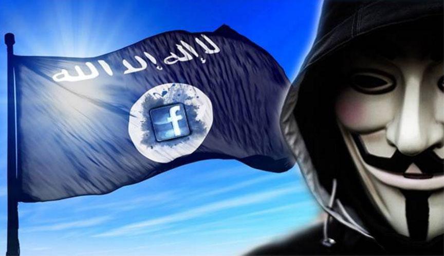 سهل انگاری فیسبوک منجر به افشای اطلاعات شخصی برای داعش شد