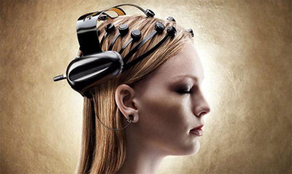 هک مغز انسان