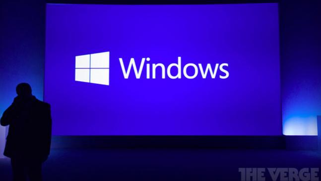 گاف مایکروسافت! نام ویندوز جدید لو رفت!