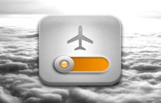 حالت هواپیما در گوشی های همراه چه کاربردی دارد؟