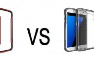 راهنمای خرید: بامپر گوشی چیست و چه تفاوت هایی با قاب دارد؟