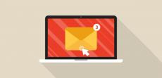 دلایل افت نرخ بازشدن ایمیل