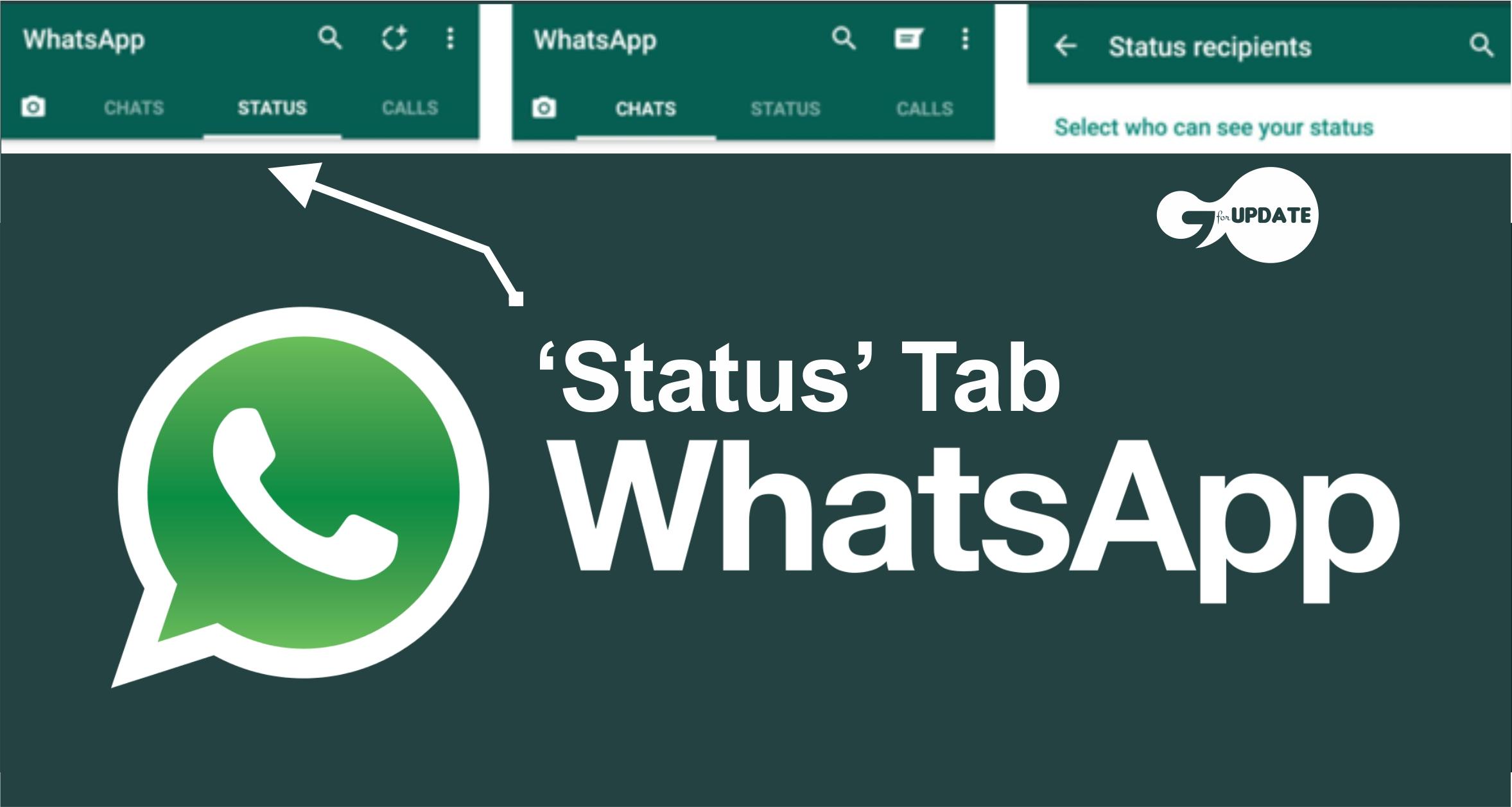 tatus Whatsapp