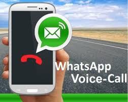 WhatsApp Voice