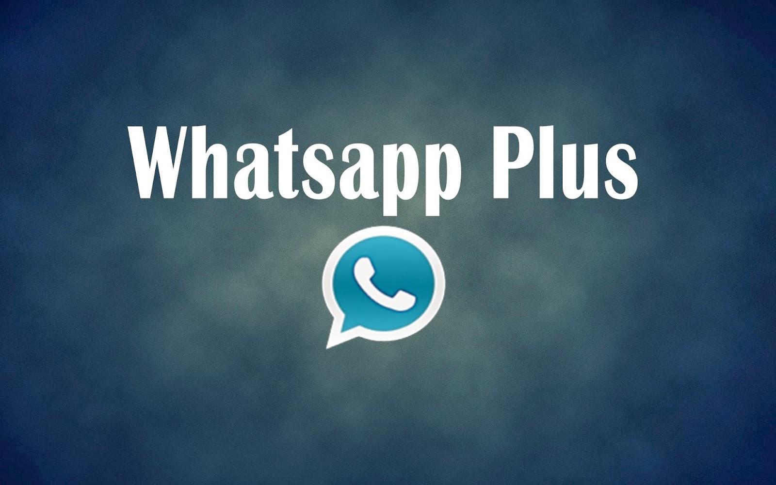 مراقب برنامه جعلی Whatsapp Plus باشید