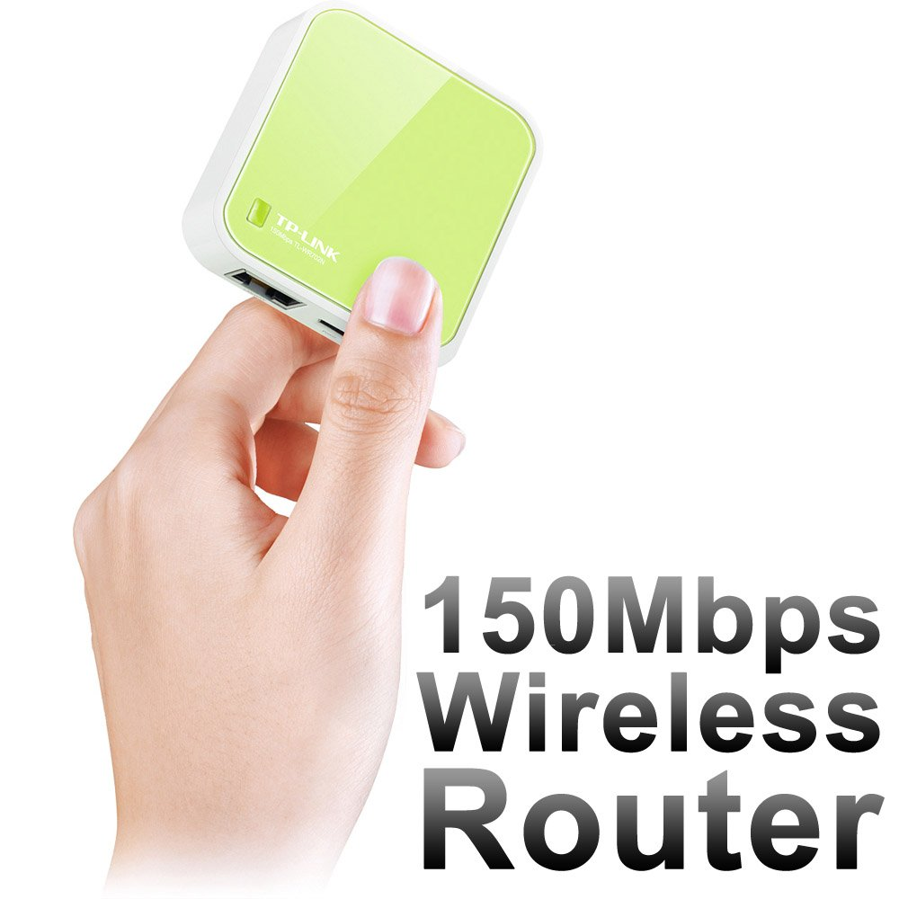 Wireless-N-Nano-Router
