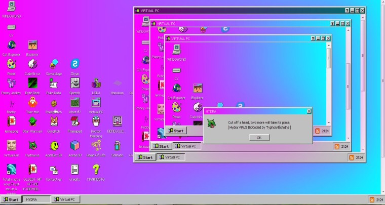 ویندوز ۹۳ عرضه گردید ؛ یک ویندوز شگفت انگیز!