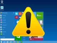 چگونه 20 مشکل شایع ویندوز 10 را برای همیشه حل کنیم؟