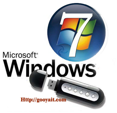 Windows 7 to install flash