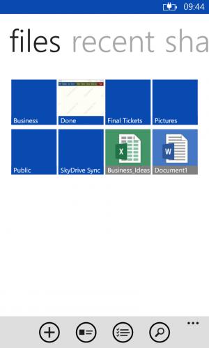 Windows-Phone-SkyDrive-e13599058esaeed.najaran