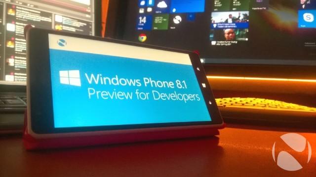 زین پس ویندوز فون 8.1 به شمااجازه می دهدتاسایتهارابه صورت کاشیهای زنده پین نمایید!